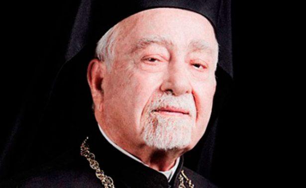Fallece Antonio Chedraoui, arzobispo de la Iglesia Católica Ortodoxa de México