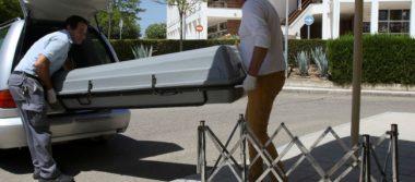 Autopsia confirma suicidio de Miguel Blesa, expresidente de Caja Madrid