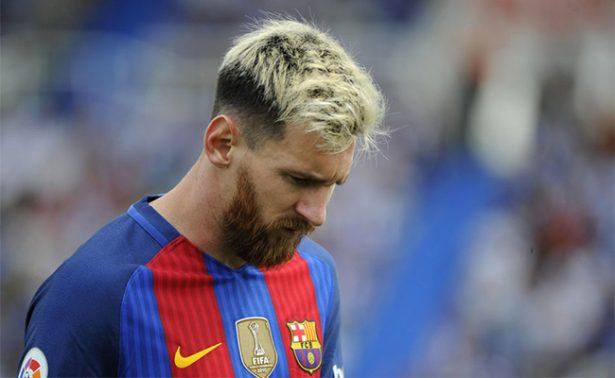 ¿El futbolista Lionel Messi no renovará contrato con el Barcelona?