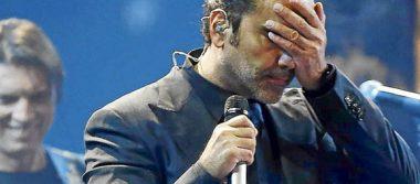 Denuncian a Alejandro Fernández por… ¿maltrato animal?