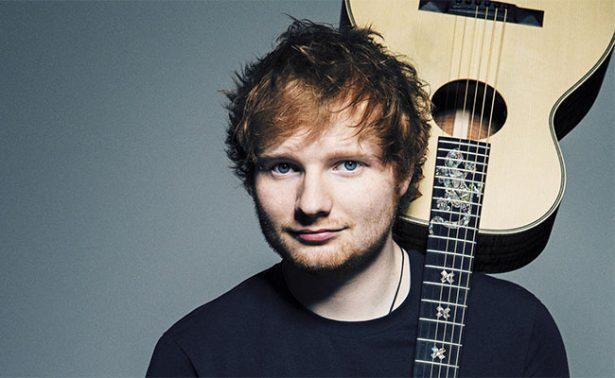 ¡Ed Sheeran sorprende a sus fans con dos nuevos sencillos!