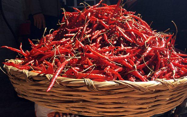 Anuncian Fiesta de Todos los Chiles