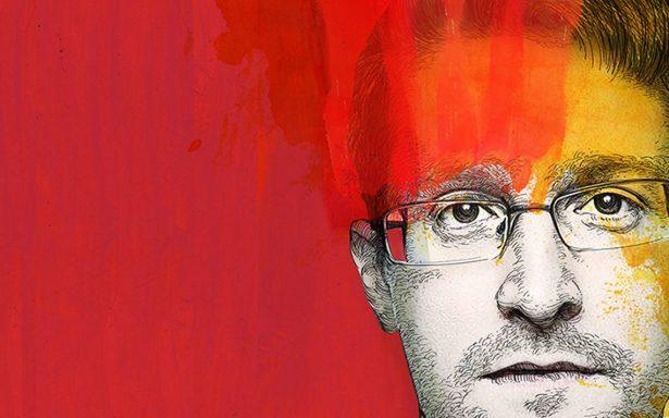 Los gobiernos están abusando del poder: Edward Snowden