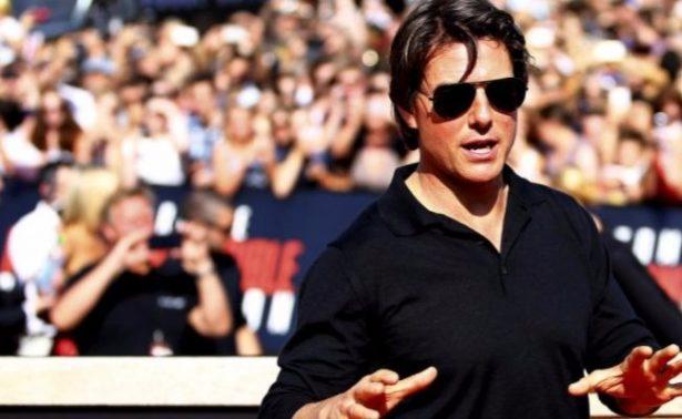 Paran Misión imposible 6 por fractura de tobillo de Tom Cruise