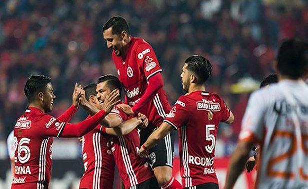 Recibe Tijuana a Santos en inicio de jornada 11 de Liga MX