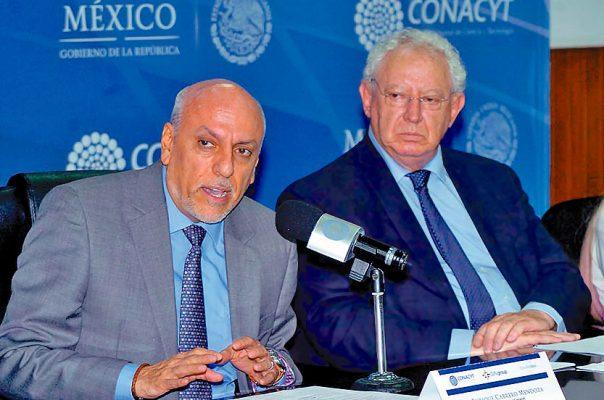 Impulsarán Conacyt, CentroGeo y GINgroup desarrollo de capital humano