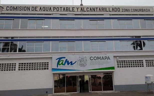 Comando madruga a dependencia de Tamaulipas para robar los aguinaldos