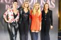 "Dulce, Karina, Martha Sánchez y Mónica Naranjo, son ""GranDiosas"""