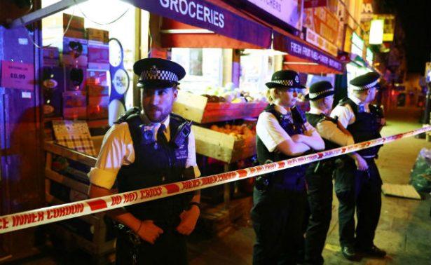 """""""Voy a matar a todos los musulmanes"""" gritó agresor del atentado a una mezquita"""