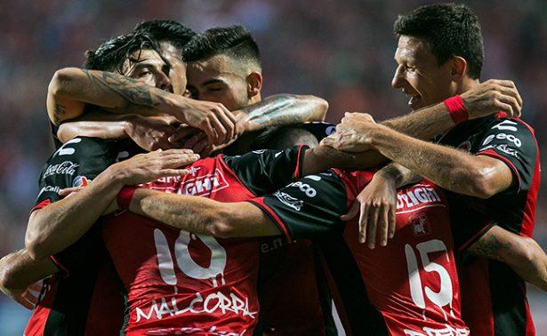 Tijuana gana en casa 2-0
