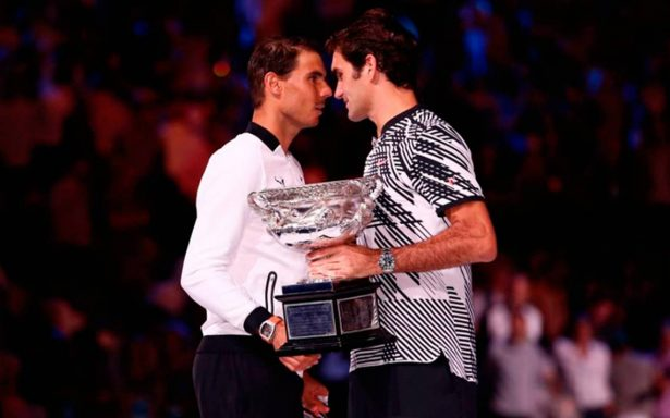 Roger Federer y Rafael Nadal se podrían ver las caras en semifinal del US Open