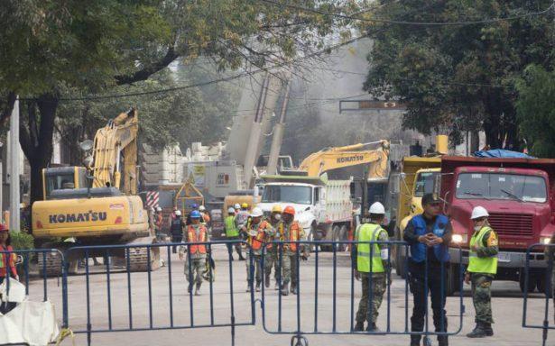 Canadá destinará 100 mil dólares para damnificados de sismos en México