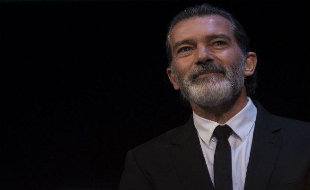 Antonio Banderas, Premio Nacional de Cinematografía