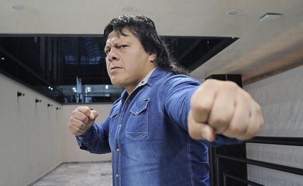 Último Guerrero, defenderá el Campeonato Mundial Histórico de Peso Medio