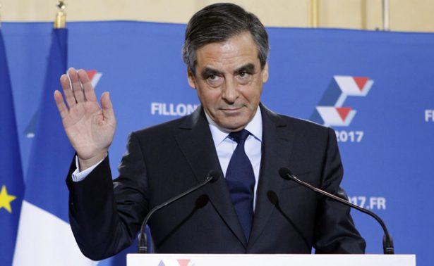 Inculpan a François Fillon por malversación de fondos públicos
