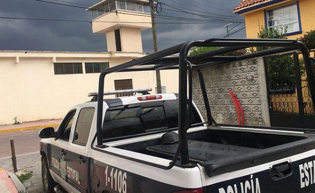 Riñas en penal de Tlaxcala dejan 2 heridos