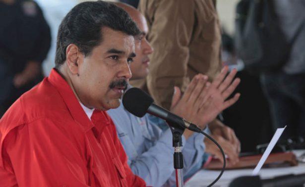 Maduro aprueba traslado de Leopoldo López a su casa; le pide rectificación y paz
