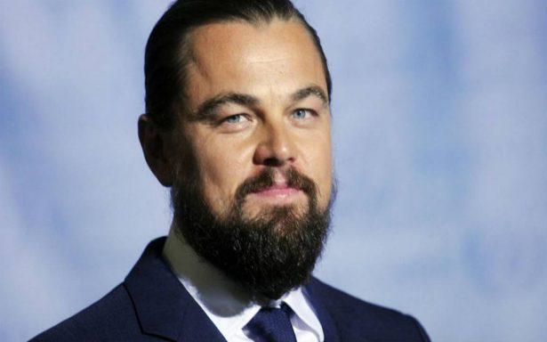 DiCaprio, en contra del muro porque se extinguirían especies animales
