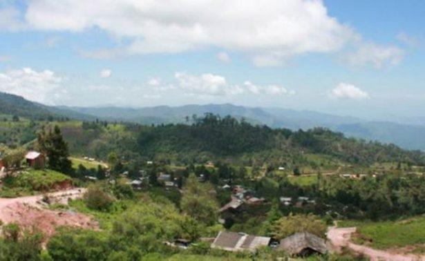 Se autoimponen toque de queda en Chilapa
