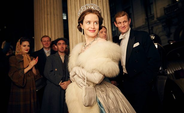 "Netflix revela trailer de la nueva temporada de ""The Crown"""