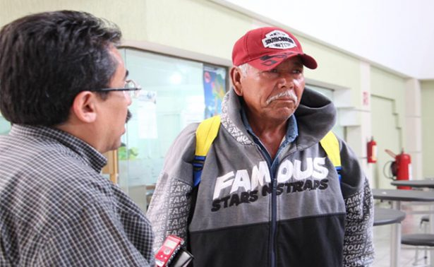 A una semana del incidente del tráiler, aún no hay fecha repatriar cuerpo de aguascalentense