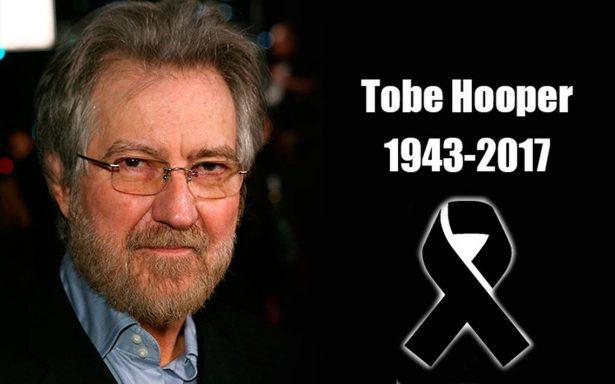 """Se va otro grande del terror: muere Tobe Hooper, director de """"Poltergeist"""" y """"Masacre en Texas"""""""