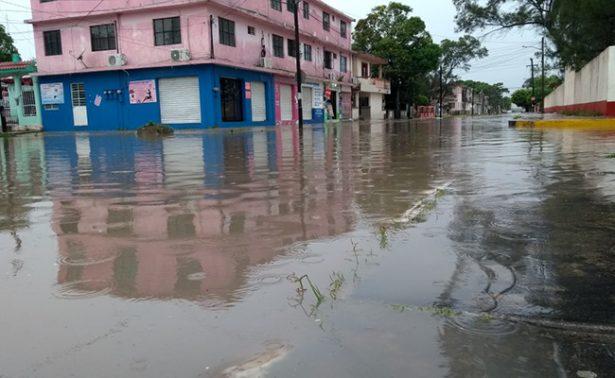 Declaran Emergencia en municipios poblanos