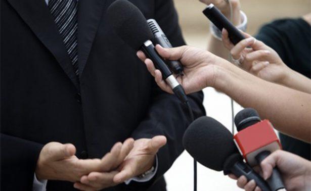 En México, un periodista es agredido cada 15 horas; 50% cometidos por funcionarios