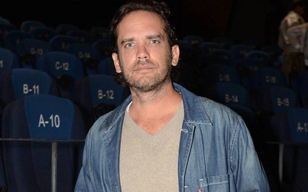"""El cineasta Alejandro Molina presentó su segundo largometraje """" Los presentes"""""""