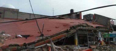 Panameña de 55 años entre las víctimas de sismo en México