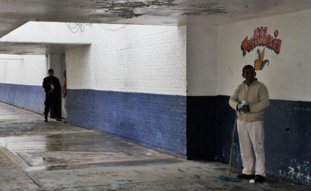 Reportan fuga de reo del Reclusorio Sur pero… nunca salió del penal, se escondió
