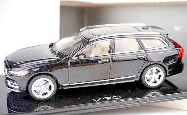 Volvo deja de ser el más vendido en Suecia
