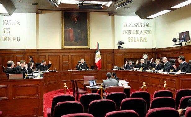 Corte aprueba reservar datos personales de funcionarios en Ley 3 de 3