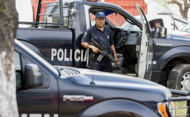 Desertan 96 policías de Tabasco por vínculos con crimen