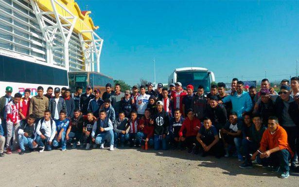 Ganan torneo llanero y de premio, van al Clásico nacional en el Azteca