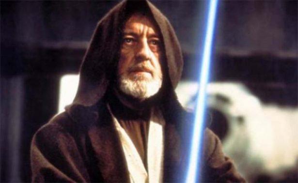 Star Wars prepara una película sobre Obi-Wan Kenobi