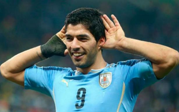 ¡Adiós dudas! Suárez recibe alta médica y jugará ante la albiceleste