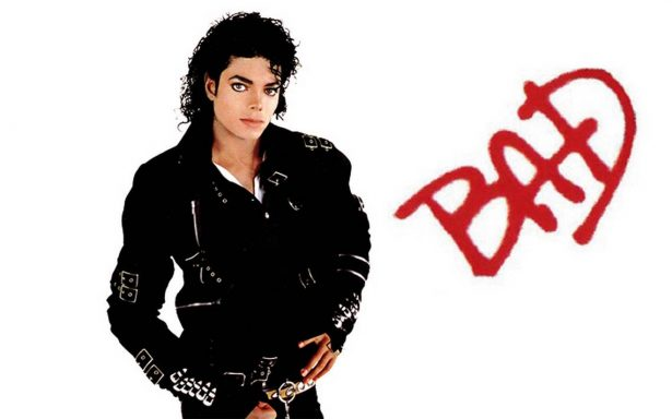 A 30 años del disco BAD