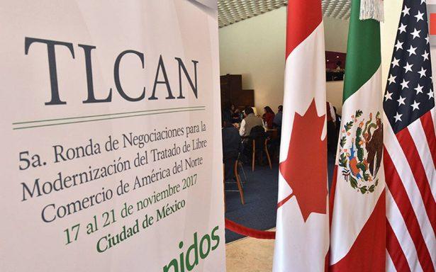 La cancelación del TLCAN perjudica a los tres paises