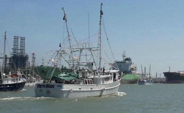 Industria camaronera de Tamaulipas a un paso de la extinción, alertan