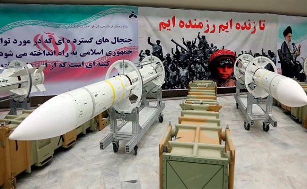 Irán amenaza con reactivar programa nuclear si Trump se mantiene hostil al país