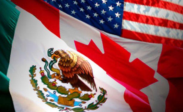 Gobierno de EU inicia proceso para renegociar TLCAN conMéxicoy Canadá