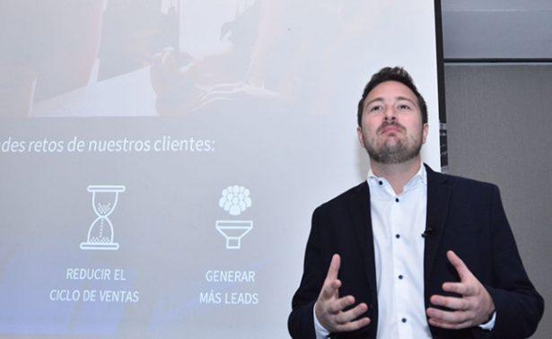 La red social LinkedIn lanza en México su tercera área de negocios