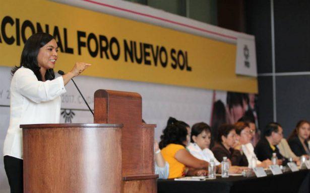 PRD define hoy ruta de cara a su Consejo Político Nacional