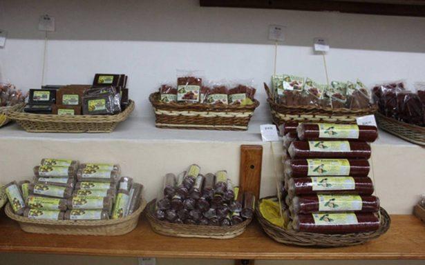 Dulces de guayaba, tradición de Jalpa