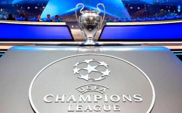 ¡Comienza el sueño! Así quedaron los grupos de Champions