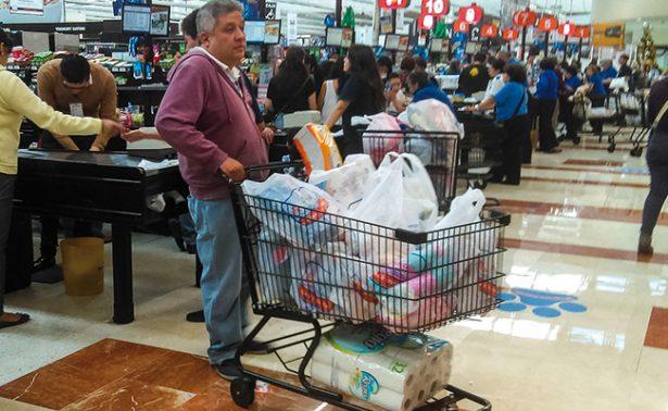 Inflación en México tocará un punto máximo; retornará a 3.5% para 2018