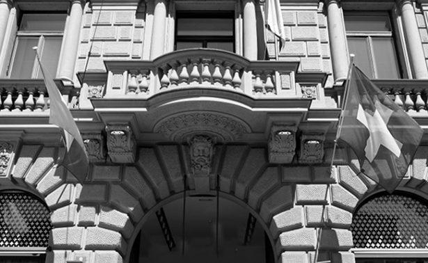 Suiza dice adiós al secreto bancario