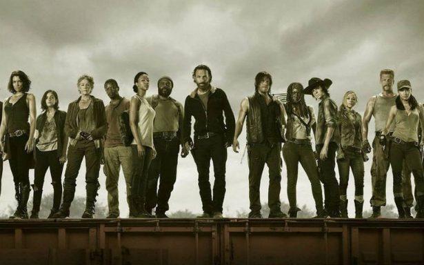"""Con """"The walking dead Our dead"""" ahora los jugadores cazarán zombies"""