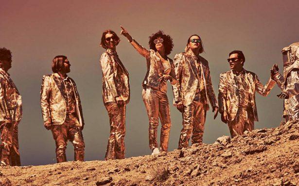 """¡Regresan con todo! Arcade Fire abre nueva fecha de su """"Infinite Content tour"""" en la CDMX"""